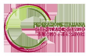 Strade Vino Italia Logo